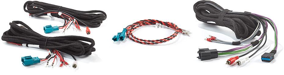 Plug & Play Kabelset voor BMW